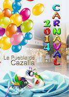 Carnaval de La Puebla de Cazalla 2014 -  Francisco Maqueda Milans