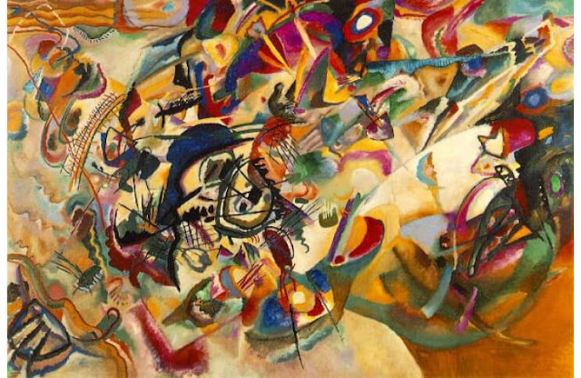 Paintings That Changed The World, Famous Artists Paintings