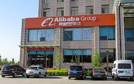 Alibaba has fined 265 million in China