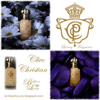 Brilliant Luxury ♦ Luxury Clive Christian Fragrance
