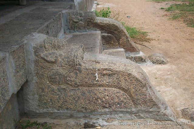 Unamancheri Ramar Temple - Temples near Tamabaram Chennai