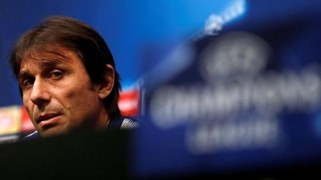 Conte: Peluang Melatih di Italia 60%, ke Luar Negeri 30%