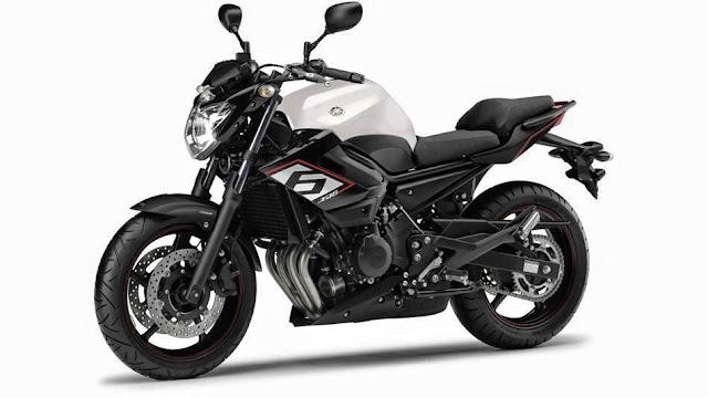Yamaha XJ6 SP 2014 - Kesinambungan Keunggulan Yamaha