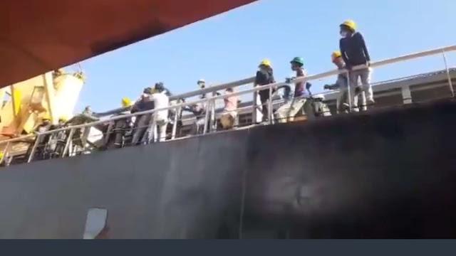 Jenuh Melihat Pekerja yang Bukan Tempatan, TKA China Digebukin di Sulawesi