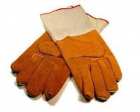 guantes de seguridad  | como buscar minerales