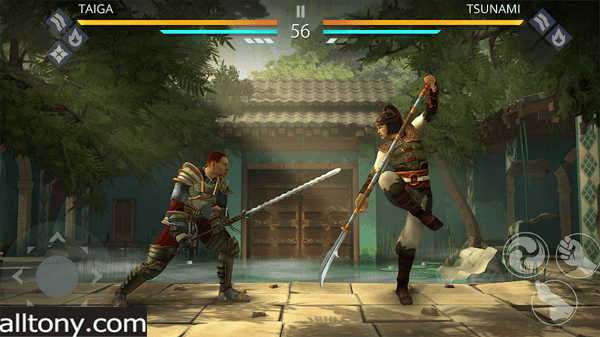 تحميل Shadow Fight 3‏ للأيفون والأندرويد APK التحديث الجديد