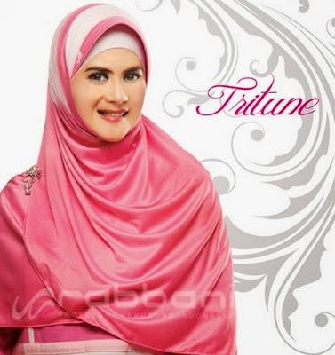 Model Jilbab Robbani Modern Untuk Remaja