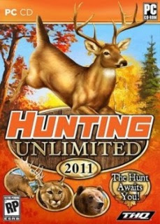 Download Hunting Unlimited 2011 (PC)