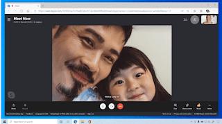 Meet Now on Windows 10
