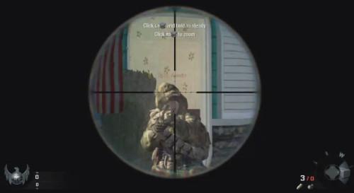 Pengertian AIM Dalam Game FPS dan Battle Royale