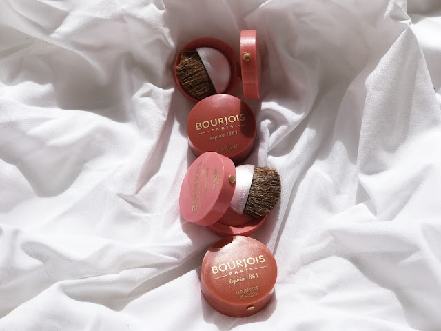 Bourjois Leaves the UK