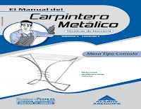 manual del carpintero metálico 5-3