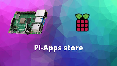 App store for Raspberry Pi - Pi Kiss Alternative