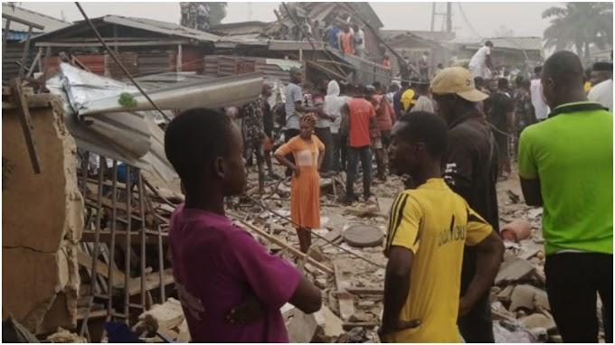 Again, truck kills scores in Ondo community, varsity students among casualties