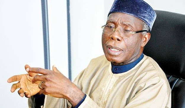 Coronavirus: Over 2m smallholder farmers to benefit from FG's agric intervention programme