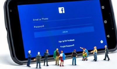 """الفيسبوك يلغي الـ """"PASSWORD"""""""