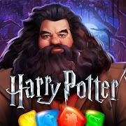Harry Potter: Puzzles & Spells - Match 3 Games mod apk download