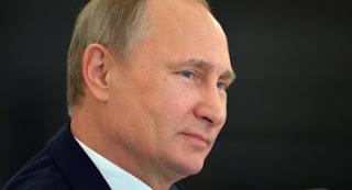 - بوتين يطلب ضمانات من تركيا بشأن سلامة الدبلوماسيين الروس.