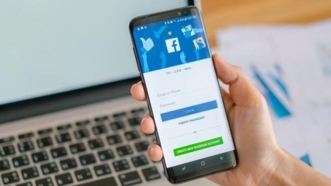Cara Melihat Link Facebook Sendiri