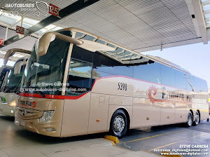 Linea: Primera Plus Autobus: Mercedes-Benz Tourismo Autor: Steve Carrera