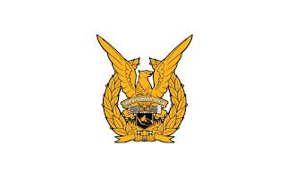 Penerimaan Tamtama PK TNI AU Paskhas