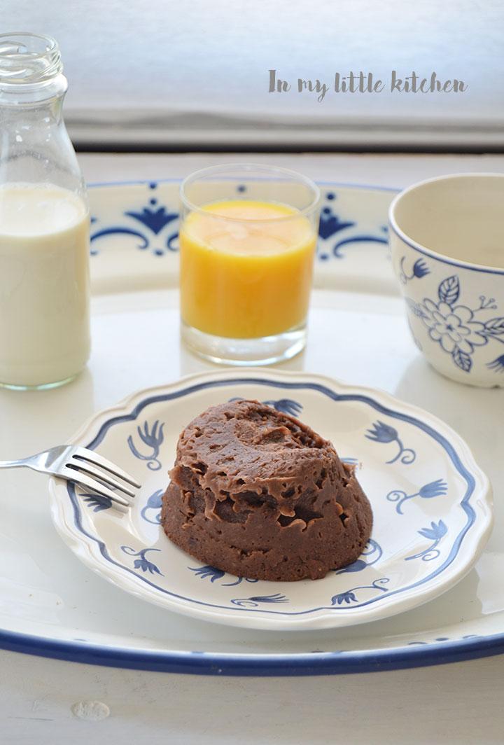 Healthy Mug Cake Recipes Youtube