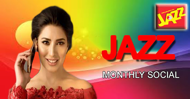 JAZZ MONTHLY SOCIAL