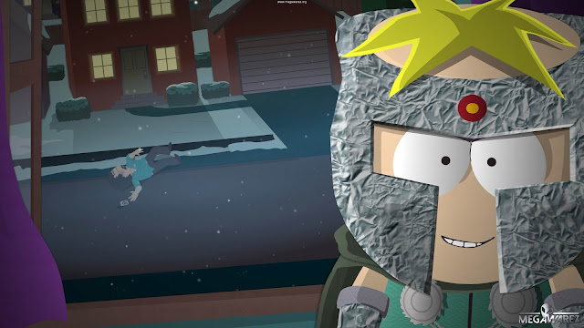 South Park The Fractured But Whole PC imagenes