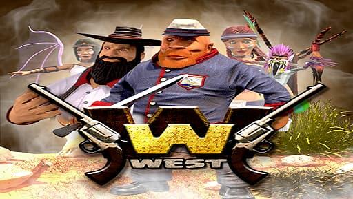 تحميل لعبة War Wild West مهكرة