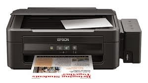Epson L210 Printer Driver Download All OS