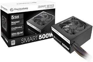 Thermaltake 500W PSU