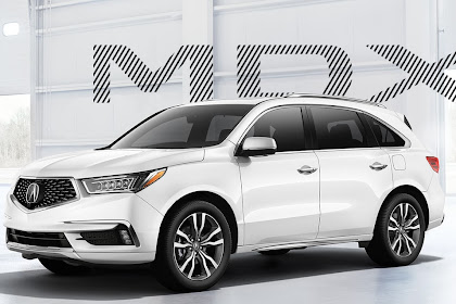 2020 Acura MDX Review, Specs, and Pricing