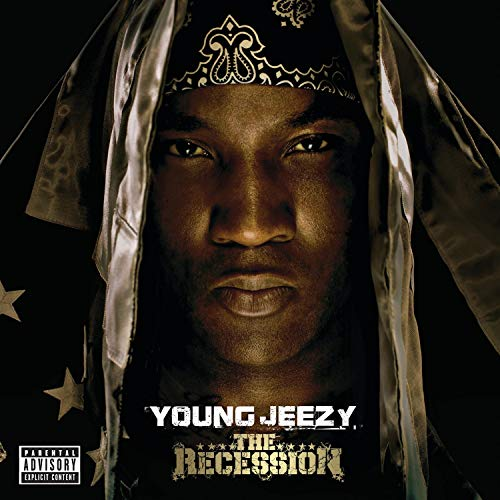 Young Jeezy - Put On (Ft. Kanye West & JAY Z) (Clean + Dirty) - PROMO Single