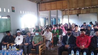 IPNU Lotim Gelar Konferensi Cabang ke -IV di Ponpes Baiturrahman Bagik Papan