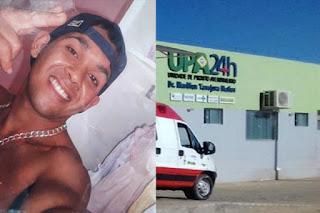 Marivaldo Lima de Oliveira