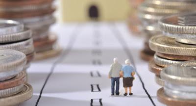 Минсоцполитики планирует внедрить единую формулу расчета пенсий