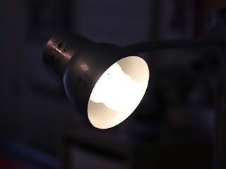 パナソニック パルックボールプレミア EFD10EL/7/E17H 点灯