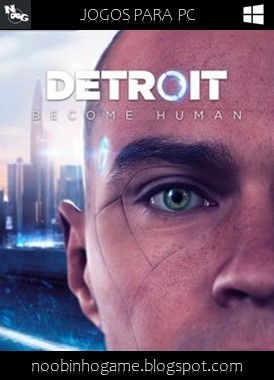 Download Detroit: Become Human PC