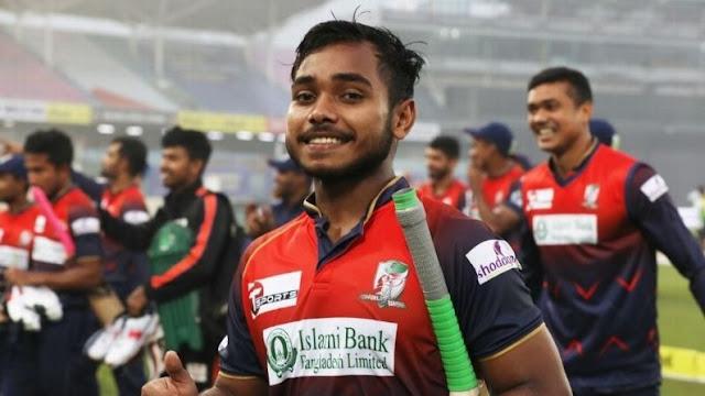 टी-20 मैच में बने 441 रन, दो शतक और एक हैट्रिक, ठोके 28 छक्के और 31 चौके
