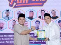Gubernur Lampung Harapkan Hijrah Fair Bangkitkan Ekonomi Umat
