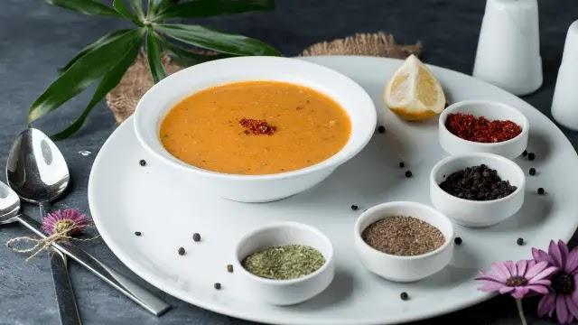 Lentil Soup Benefits