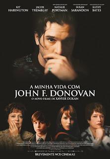 Crítica - A Minha Vida com John F. Donovan (2019)