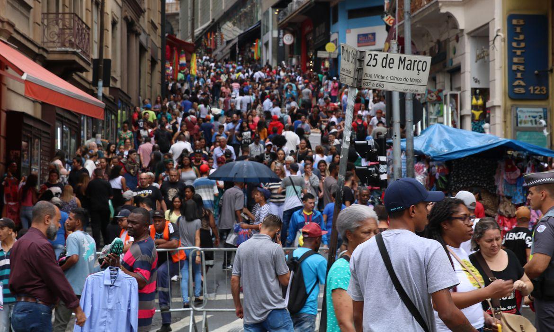 São Paulo registra recorde de abertura de empresas