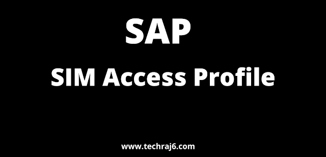 SAP full form, What is the full form of SAP