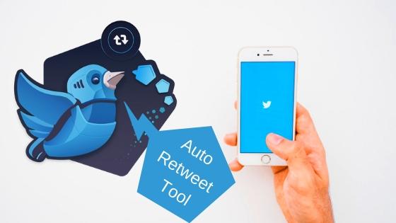 Auto Retweet Tool