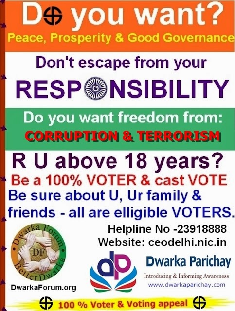 voters awareness day
