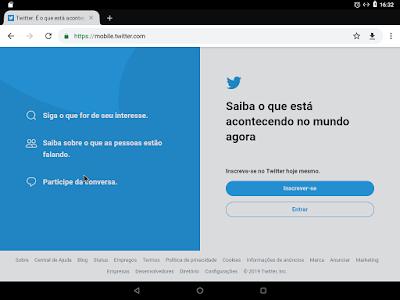 Bruno A  Vieira: [ATUALIZADO] Análise: Android x86 Oreo