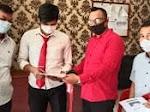 Dugaan Penghinaan ke Bupati Taput, Poltak Silitonga: Pihaknya Telah Menyiapkan Alat Bukti Screen Shoot dan Saksi Pemosting