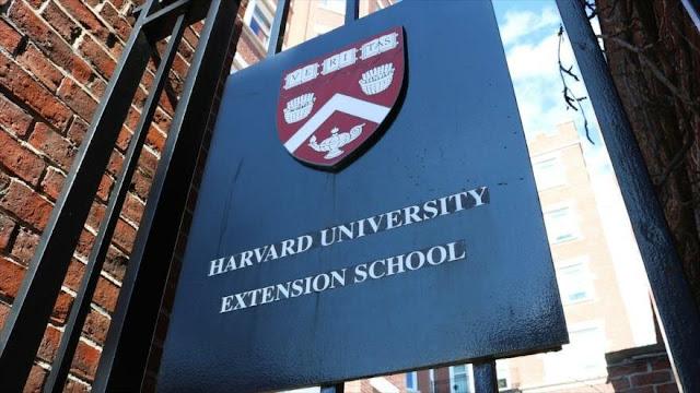 Harvard anula la cooperación con una fundación de Bin Salman