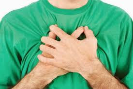 Cara Menyembuhkan Sakit Ulu Hati Secara Alami